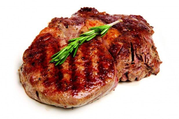 vendita carne biologica